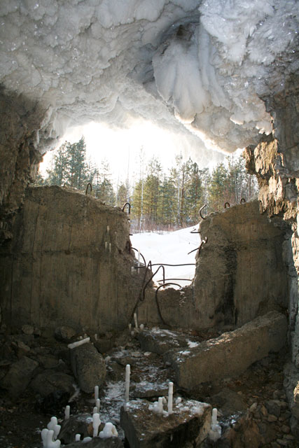 Пещера Сухокаменская