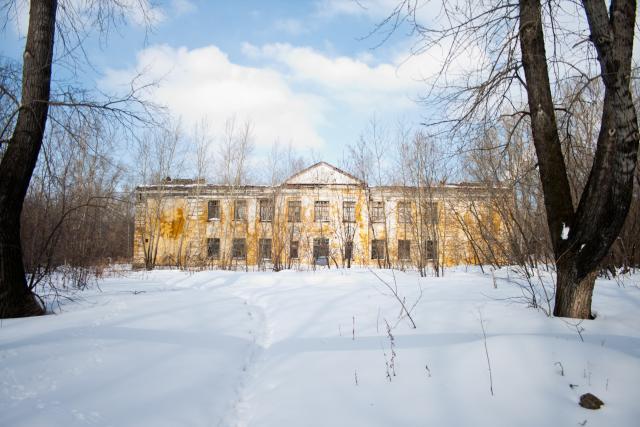 Ново-Александровка