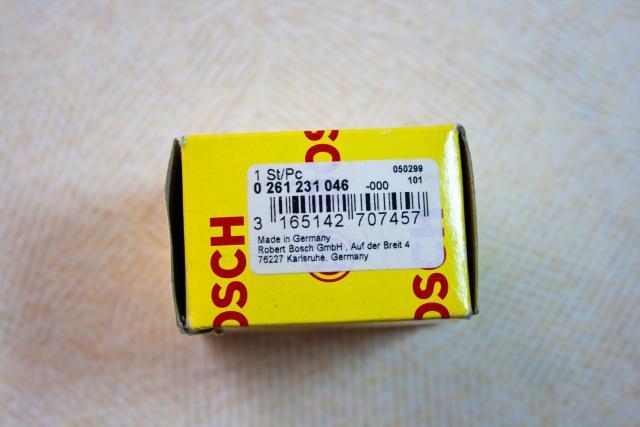Фото №1 - ошибка датчик детонации высокий уровень сигнала ВАЗ 2110