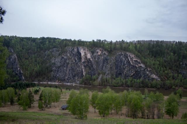 Пещера Сказка