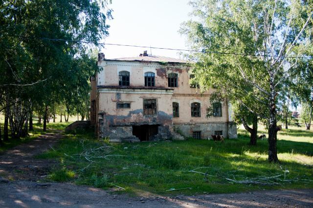 Тирлянский завод