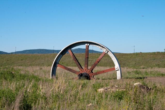 Тирлянское колесо