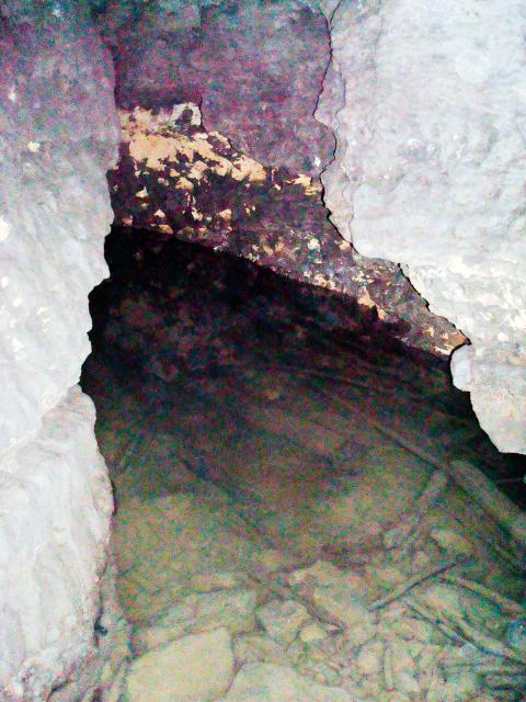 Пещера Водяная