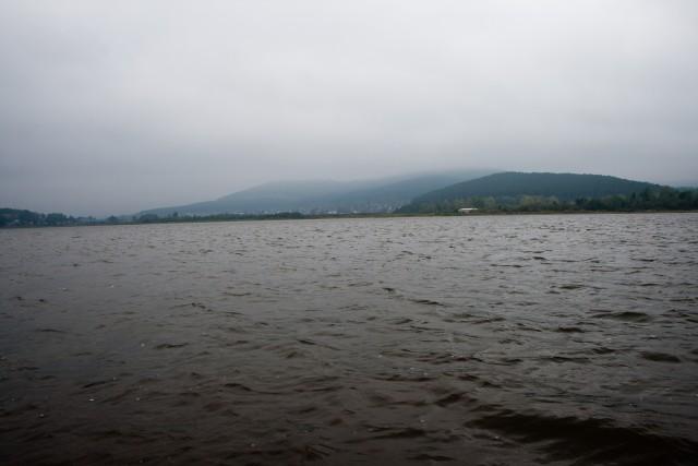 Златоустовский пруд
