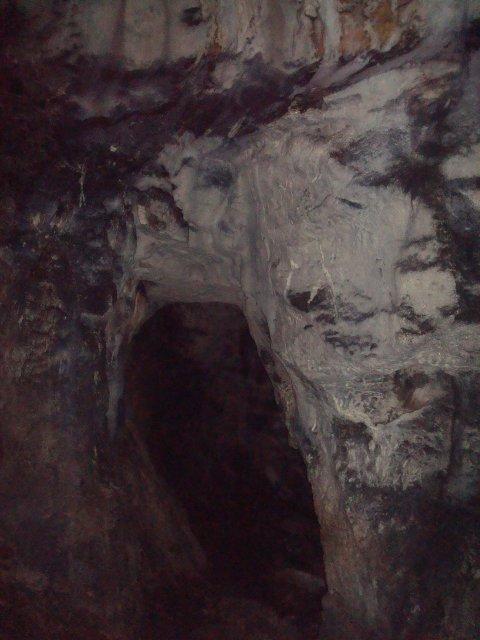 Никольская пещера