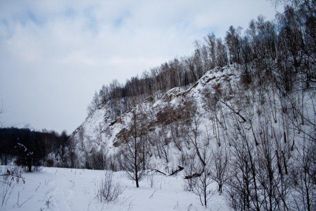 Гора Куэшта