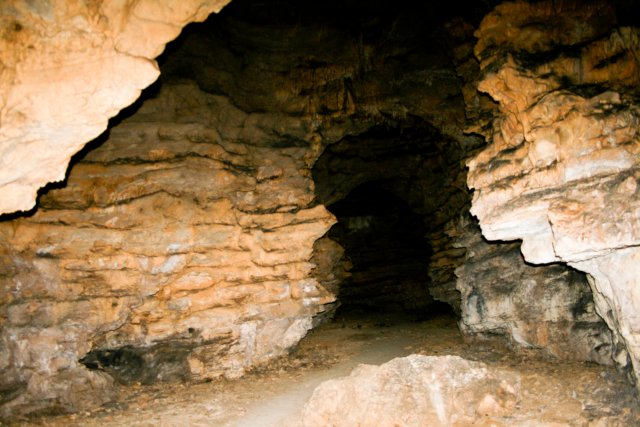 Пещера Победа