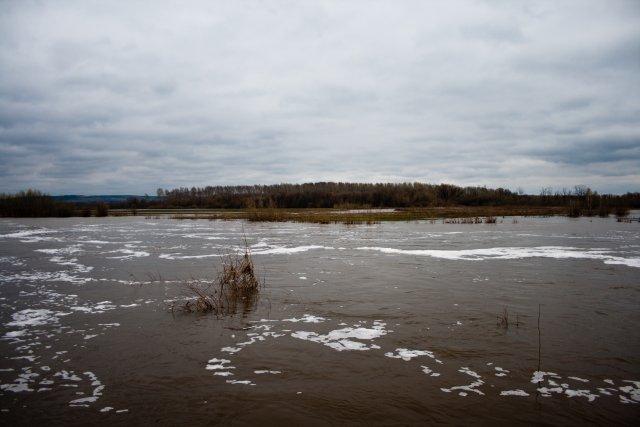 Демское водохранилище