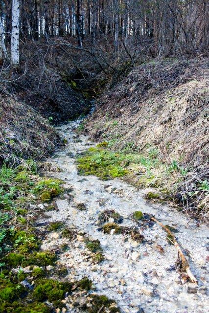 Вода Чеховская