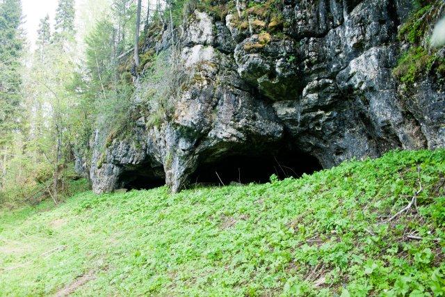 Ашинский пещерный комплекс