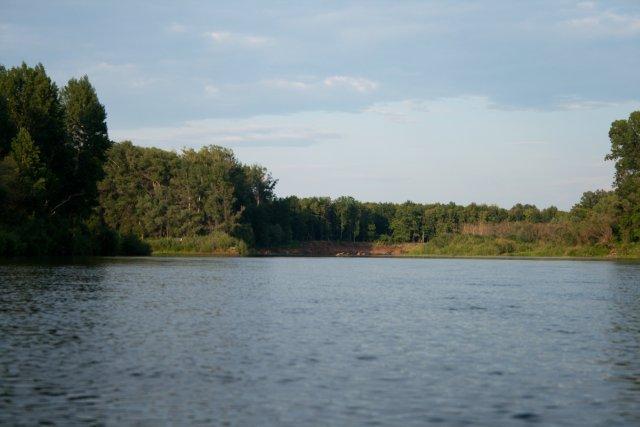 Устье Инзера