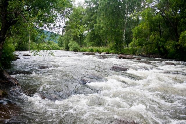 Река Сема