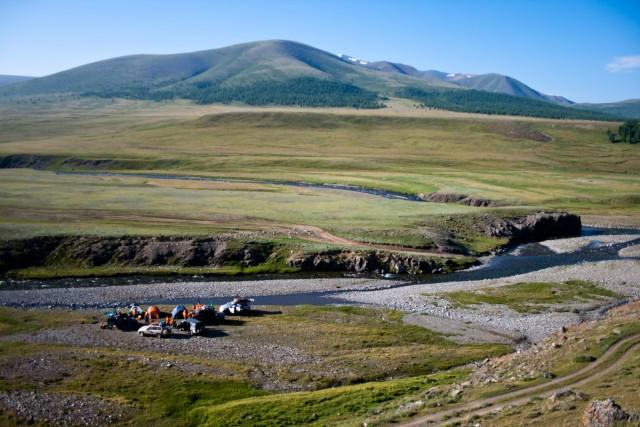 Река Бугузун