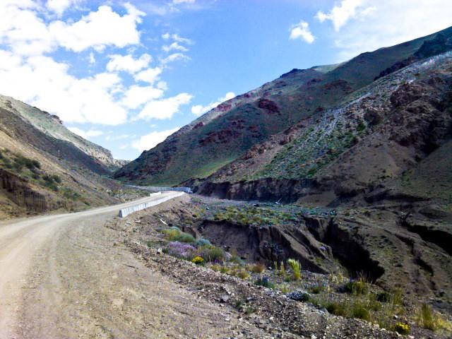 Перевал Коге-Дава