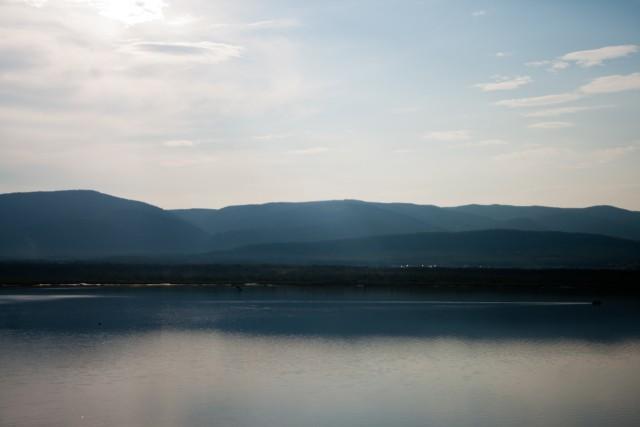 Озеро Сабакты