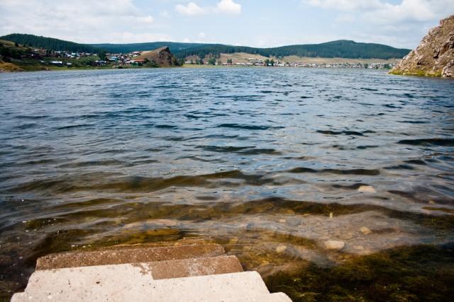 Авзянское водохранилище