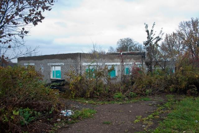 Детский лагерь отдыха Альбатрос