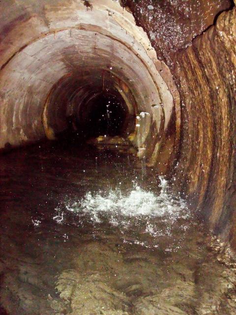 Подземелье Уфы