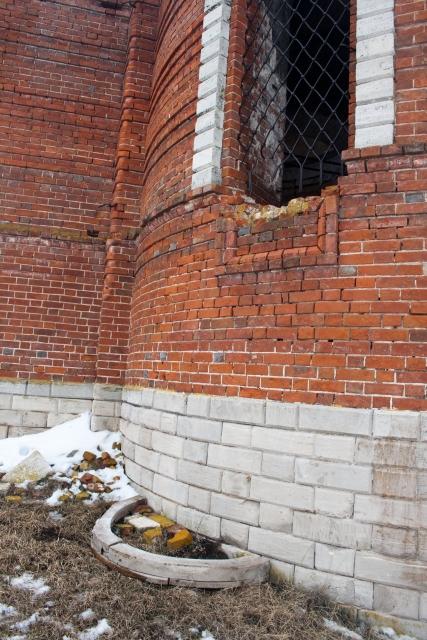 Казанско-Богородская церковь