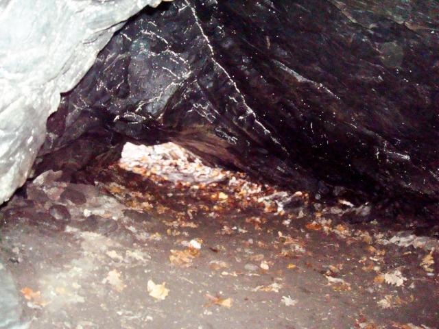 Хазинская пещера