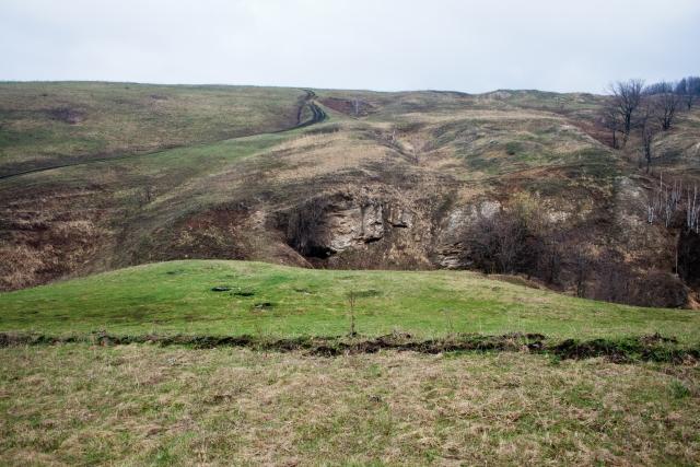Ишеевская пещерная система