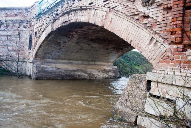 Верхотор мост