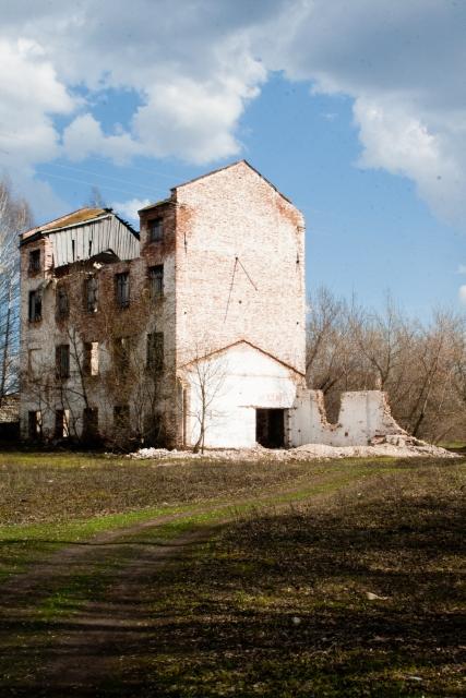 Верхоторский медеплавильный завод