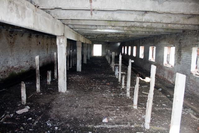 Верхотор заброшенные фермы