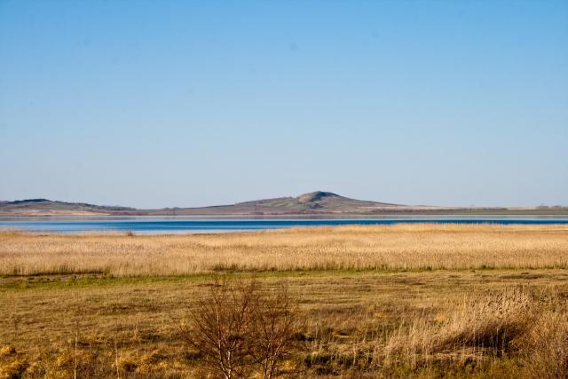 Озеро Суртанды