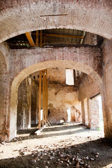 Воскресенский медеплавильный завод