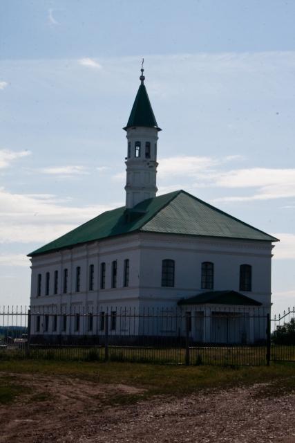 Килимовская мечеть