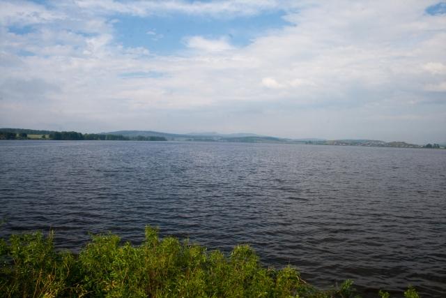 Ильтебановское водохранилище