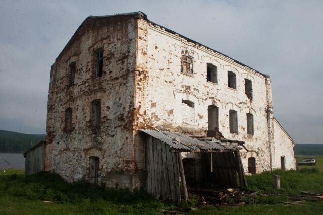 Калкановская мельница