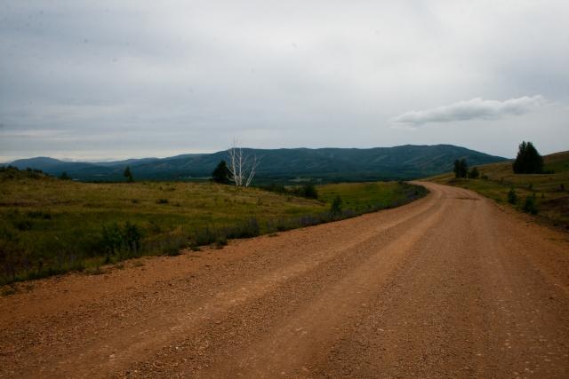 Путешествие по Восточной Башкирии