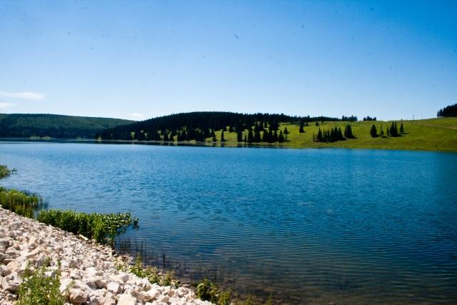 Саранинский пруд