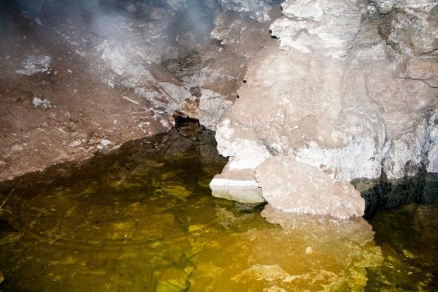 Бабиногорская пещера