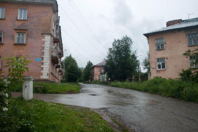 Щусевский квартал