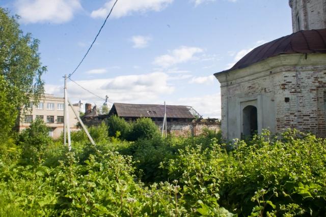 Иоанна-Предтеченская церковь