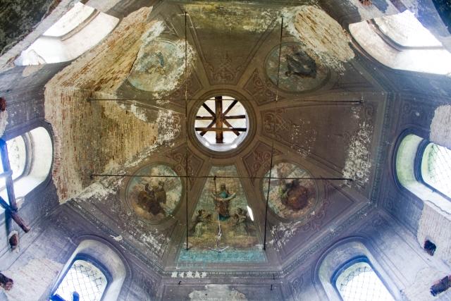 Старо-Покровская церковь