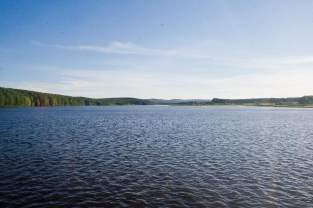 Нижнетуринский пруд