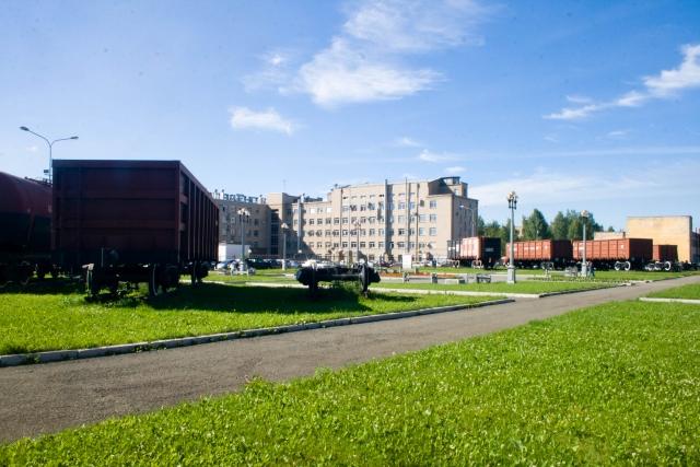 Музей Уралвагонзавода