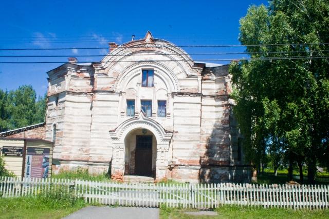 Анатолие-Николаевская церковь