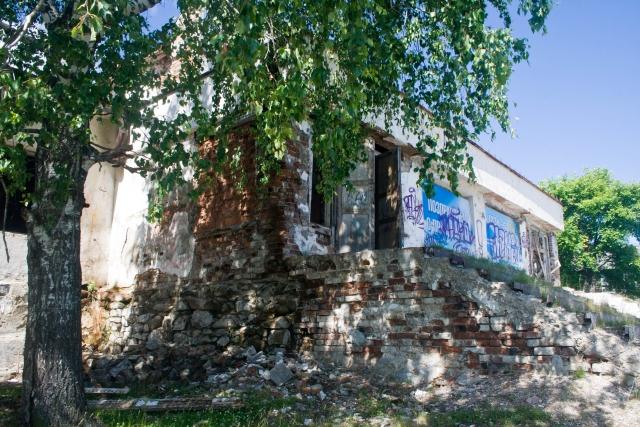 Уралец Дом Культуры