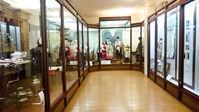 Национальный музей Республики Башкортостан