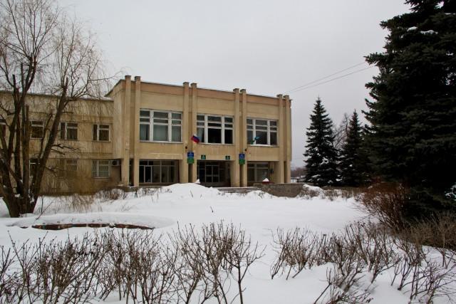 Министерство лесного хозяйства Республики Башкортостан
