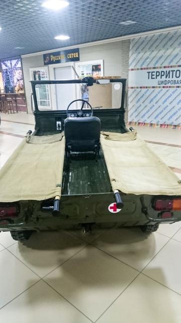 Торговый центр Башкирия