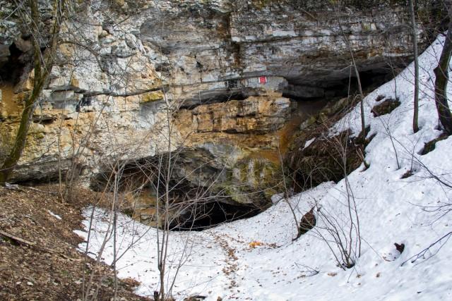 Пещера Ыласын