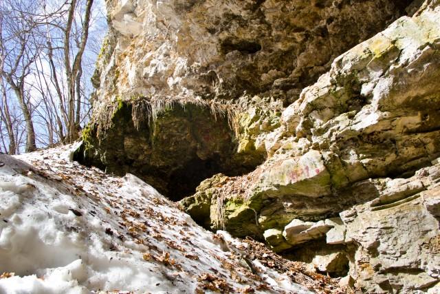 Пещера Соколиная