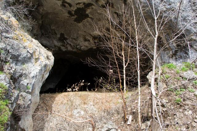Пещера Космонавтов