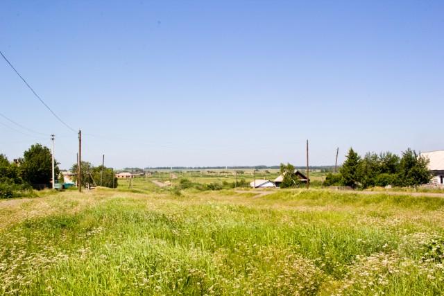 Село Колба